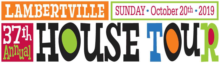 2019 House Tour Banner