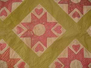 LHS Antique Quilts