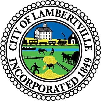 City of Lambertville