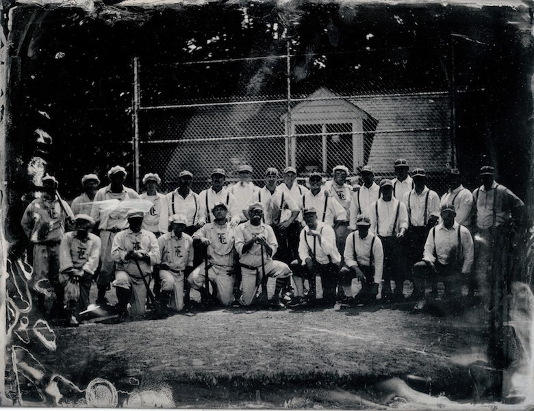 The Early Days of Baseball in Lambertville