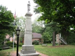 Mary Sheridan Park