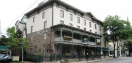 Lambertville House